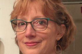 Catherine Fuller, PT, R.Ac., Acupuncture Canada instructor